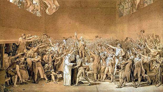 Situation-problème - la révolution française et l'Empire