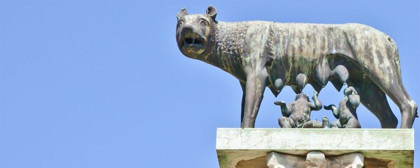 Rome, du mythe à l'histoire, Histoire Sixième