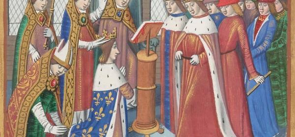 Affirmation de l'Etat monarchique XI-XV Situations-problèmes © Dalongeville A.